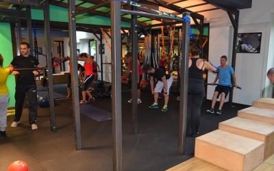 O'Smoz Cross Training : Offre de lancement