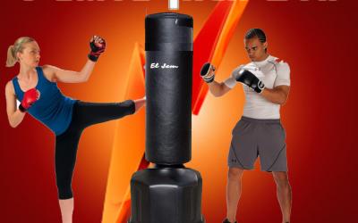 Nouveau en novembre : O'Smoz Kick Boxe!